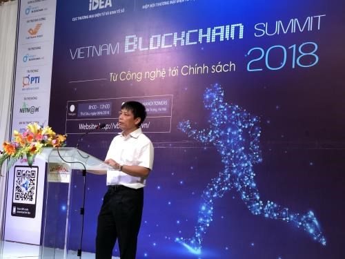 Blockchain technology creates new strides in building digital economy, IT news, sci-tech news, vietnamnet bridge, english news, Vietnam news, news Vietnam, vietnamnet news, Vietnam net news, Vietnam latest news, Vietnam breaking news, vn news