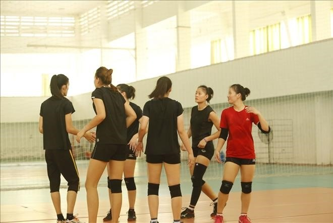 Asian volleyball champs to kicks off in Bac Ninh this weekend, Sports news, football, Vietnam sports, vietnamnet bridge, english news, Vietnam news, news Vietnam, vietnamnet news, Vietnam net news, Vietnam latest news, vn news, Vietnam breaking news