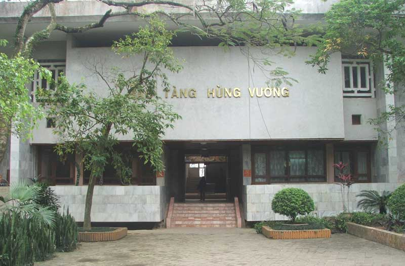 Hung King museum embodies Vietnam's glorious history, travel news, Vietnam guide, Vietnam airlines, Vietnam tour, tour Vietnam, Hanoi, ho chi minh city, Saigon, travelling to Vietnam, Vietnam travelling, Vietnam travel, vn news