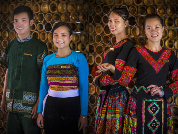 Immerse in culture of Thai ethnic minority at Mai Chau Ecolodge, travel news, Vietnam guide, Vietnam airlines, Vietnam tour, tour Vietnam, Hanoi, ho chi minh city, Saigon, travelling to Vietnam, Vietnam travelling, Vietnam travel, vn news
