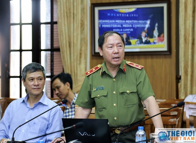 Draft Network Security Law honours legal commitments, Government news, Vietnam breaking news, politic news, vietnamnet bridge, english news, Vietnam news, news Vietnam, vietnamnet news, Vietnam net news, Vietnam latest news, vn news