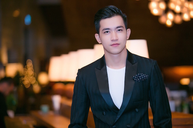 Vietnamese male model to strut the catwalk at Milan Fashion Week, entertainment events, entertainment news, entertainment activities, what's on, Vietnam culture, Vietnam tradition, vn news, Vietnam beauty, news Vietnam, Vietnam news, Vietnam net news, vie