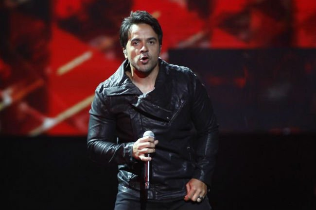 Luis Fonsi to bring big hit Despacito to Vietnam, entertainment events, entertainment news, entertainment activities, what's on, Vietnam culture, Vietnam tradition, vn news, Vietnam beauty, news Vietnam, Vietnam news, Vietnam net news, vietnamnet news, vi