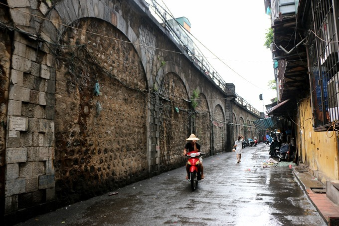 Hanoi to turn six vaults into walkways, entertainment events, entertainment news, entertainment activities, what's on, Vietnam culture, Vietnam tradition, vn news, Vietnam beauty, news Vietnam, Vietnam news, Vietnam net news, vietnamnet news, vietnamnet b