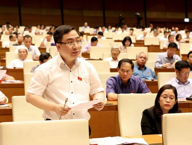 NA slated to adopt three laws on June 12, Government news, Vietnam breaking news, politic news, vietnamnet bridge, english news, Vietnam news, news Vietnam, vietnamnet news, Vietnam net news, Vietnam latest news, vn news