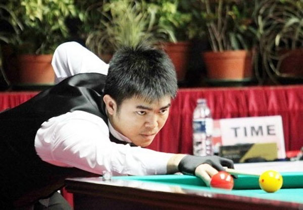 Vietnamese cueists, Three-Cushion Carom Billiards World Cup, Vietnam economy, Vietnamnet bridge, English news about Vietnam, Vietnam news, news about Vietnam, English news, Vietnamnet news, latest news on Vietnam, Vietnam