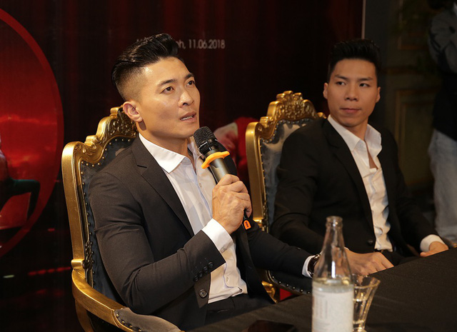 Giang brothers cancel first live show, entertainment events, entertainment news, entertainment activities, what's on, Vietnam culture, Vietnam tradition, vn news, Vietnam beauty, news Vietnam, Vietnam news, Vietnam net news, vietnamnet news, vietnamnet