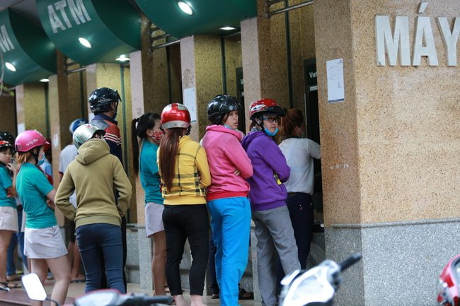 Inactive bank cards cause excessive wastefulness, vietnam economy, business news, vn news, vietnamnet bridge, english news, Vietnam news, news Vietnam, vietnamnet news, vn news, Vietnam net news, Vietnam latest news, Vietnam breaking news