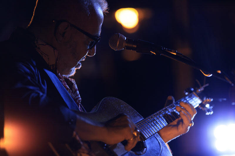 Legendary Guitarist Henry Padovani to perform in Hanoi, entertainment events, entertainment news, entertainment activities, what's on, Vietnam culture, Vietnam tradition, vn news, Vietnam beauty, news Vietnam, Vietnam news, Vietnam net news, vietnamnet
