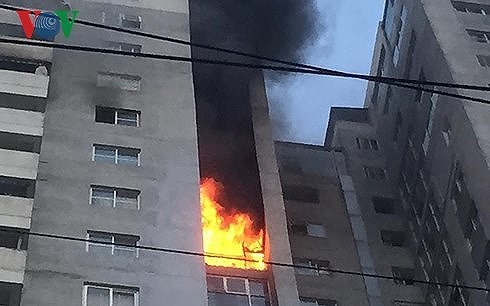 Fire risks uncovered at another 108 buildings in Hanoi, social news, vietnamnet bridge, english news, Vietnam news, news Vietnam, vietnamnet news, Vietnam net news, Vietnam latest news, vn news, Vietnam breaking news