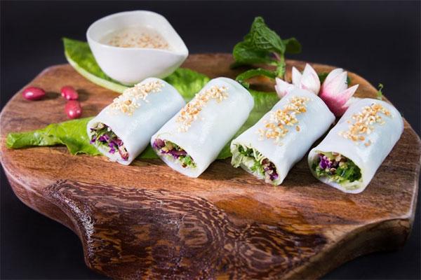 Vegan food, vegan restaurants,  diên dien flower, Vietnam economy, Vietnamnet bridge, English news about Vietnam, Vietnam news, news about Vietnam, English news, Vietnamnet news, latest news on Vietnam, Vietnam