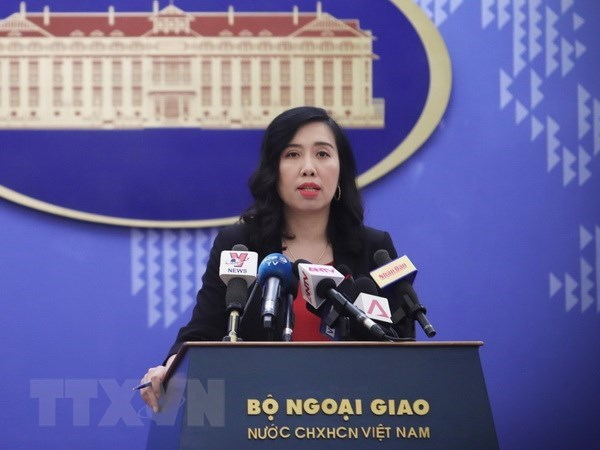 Vietnam welcomes DPRK-US summit outcomes, Government news, Vietnam breaking news, politic news, vietnamnet bridge, english news, Vietnam news, news Vietnam, vietnamnet news, Vietnam net news, Vietnam latest news, vn news