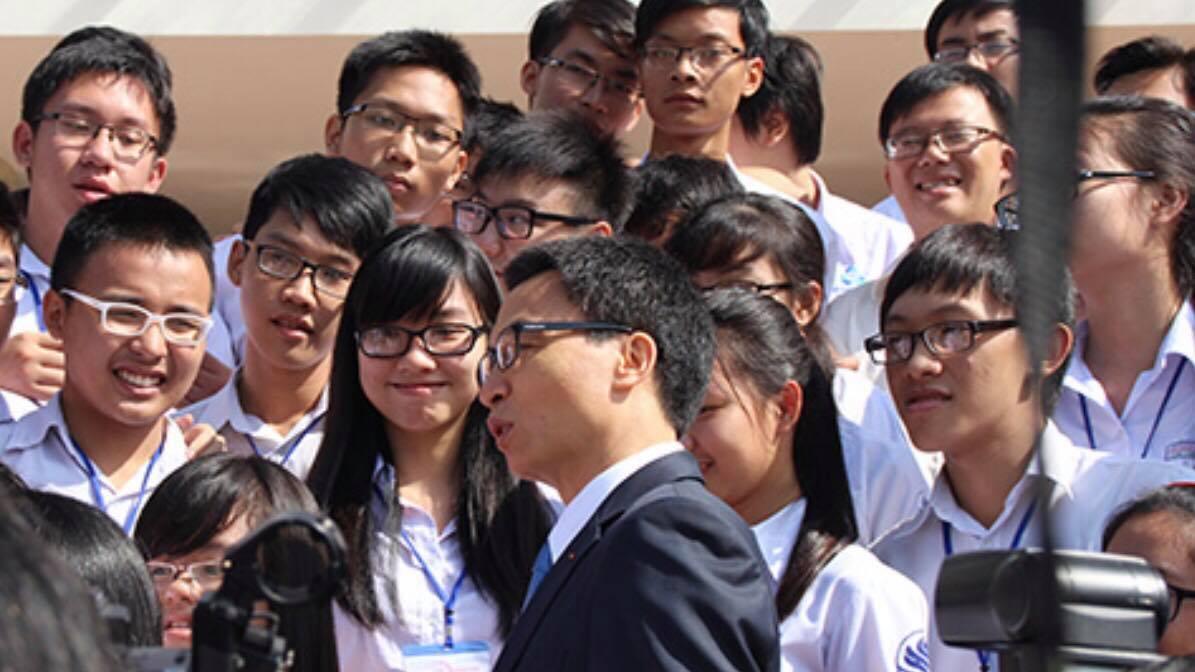 vietnam economy, business news, vn news, vietnamnet bridge, english news, Vietnam news, news Vietnam, vietnamnet news, vn news, Vietnam net news, Vietnam latest news, Vietnam breaking news, QS ranking, Hanoi National University, MOET
