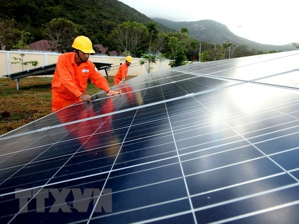 Binh Dinh approves $63-million solar power project, vietnam economy, business news, vn news, vietnamnet bridge, english news, Vietnam news, news Vietnam, vietnamnet news, vn news, Vietnam net news, Vietnam latest news, Vietnam breaking news