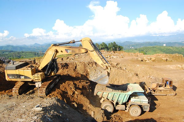 Major mining violations found in Lao Cai, social news, vietnamnet bridge, english news, Vietnam news, news Vietnam, vietnamnet news, Vietnam net news, Vietnam latest news, vn news, Vietnam breaking news