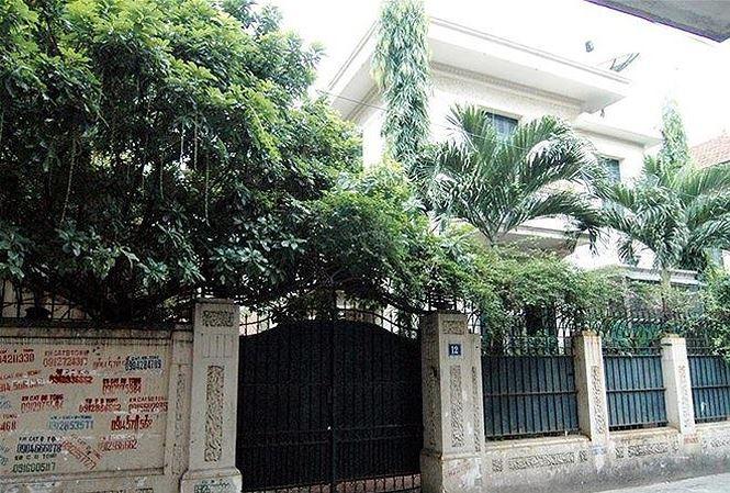 Hanoi to lease state villa returned by former official, social news, vietnamnet bridge, english news, Vietnam news, news Vietnam, vietnamnet news, Vietnam net news, Vietnam latest news, vn news, Vietnam breaking news