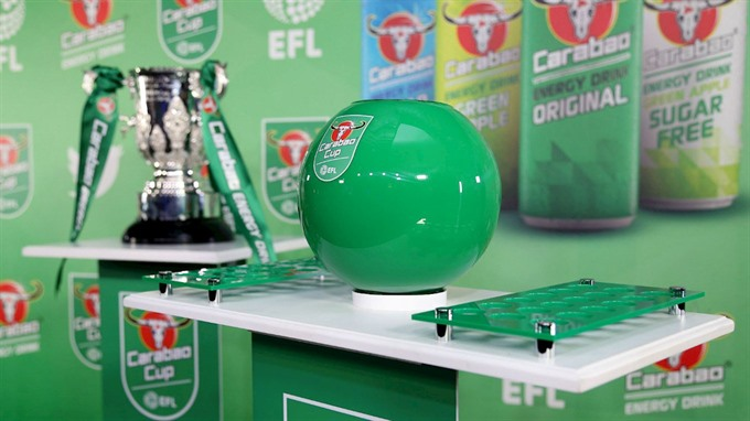 English cup draw will be held in Vietnam, Sports news, football, Vietnam sports, vietnamnet bridge, english news, Vietnam news, news Vietnam, vietnamnet news, Vietnam net news, Vietnam latest news, vn news, Vietnam breaking news
