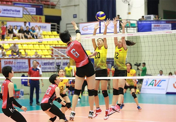 Asian volleyball event, VN lose to Japan, Vietnam economy, Vietnamnet bridge, English news about Vietnam, Vietnam news, news about Vietnam, English news, Vietnamnet news, latest news on Vietnam, Vietnam