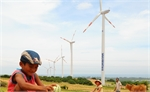 Wind power projects still struggling to take off