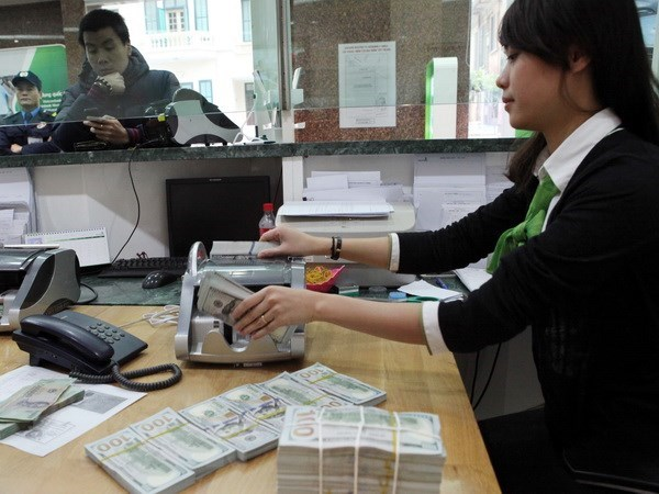 Interest rates kept stable in VN in first half of 2018, vietnam economy, business news, vn news, vietnamnet bridge, english news, Vietnam news, news Vietnam, vietnamnet news, vn news, Vietnam net news, Vietnam latest news, Vietnam breaking news
