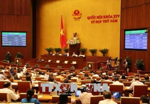 National Assembly to adopt two laws on June 14, Government news, Vietnam breaking news, politic news, vietnamnet bridge, english news, Vietnam news, news Vietnam, vietnamnet news, Vietnam net news, Vietnam latest news, vn news