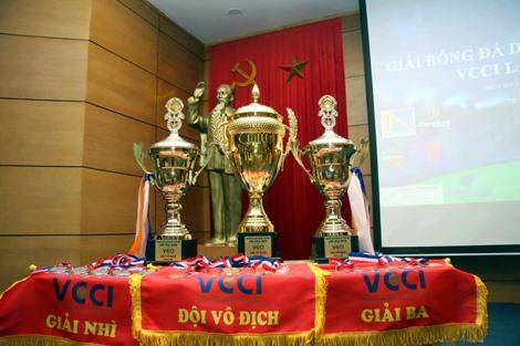 VCCI football tournament to start in Hanoi next week, Sports news, football, Vietnam sports, vietnamnet bridge, english news, Vietnam news, news Vietnam, vietnamnet news, Vietnam net news, Vietnam latest news, vn news, Vietnam breaking news