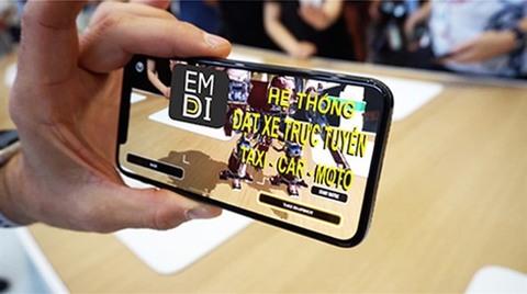 VN university launches EMDDI ride-hailing app, IT news, sci-tech news, vietnamnet bridge, english news, Vietnam news, news Vietnam, vietnamnet news, Vietnam net news, Vietnam latest news, Vietnam breaking news, vn news