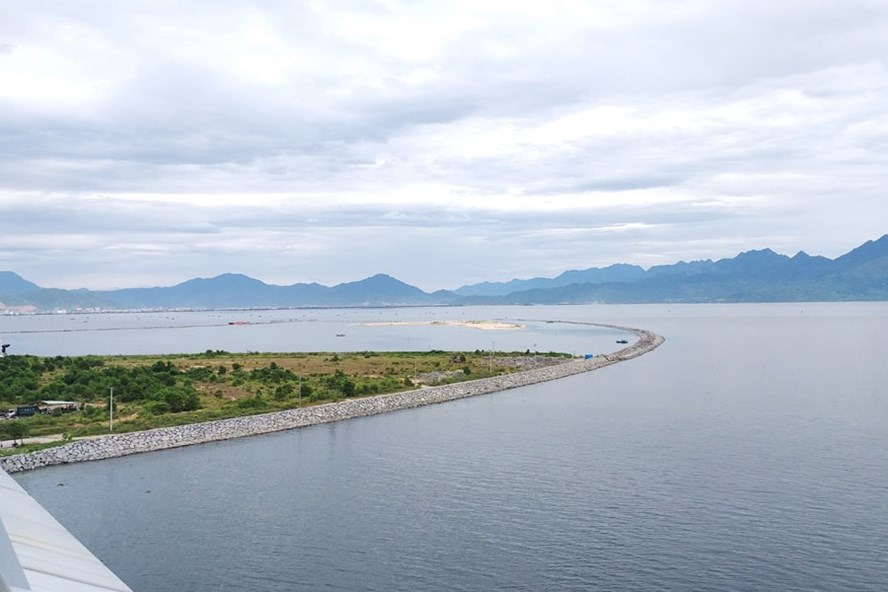 Experts concerned over proposed Danang artificial island project, social news, vietnamnet bridge, english news, Vietnam news, news Vietnam, vietnamnet news, Vietnam net news, Vietnam latest news, vn news, Vietnam breaking news