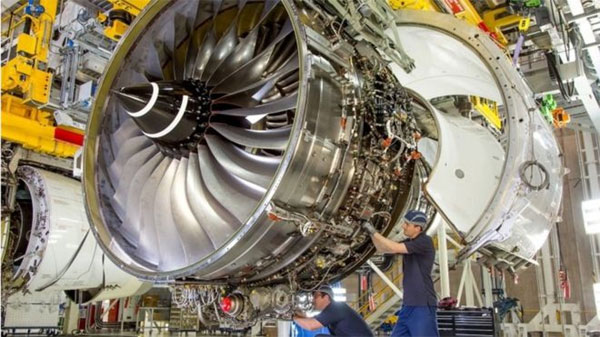 Rolls-Royce, job cuts