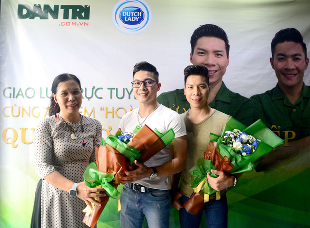 Giang brothers to teach circus