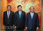 ACMECS asked to step up cooperation with development partners