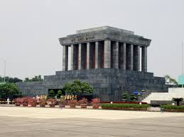 Ho Chi Minh Mausoleum - A must-see destination in Hanoi