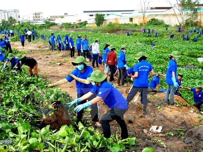 Sixth GEF Assembly to take place in Da Nang, Vietnam environment, climate change in Vietnam, Vietnam weather, Vietnam climate, pollution in Vietnam, environmental news, sci-tech news, vietnamnet bridge, english news, Vietnam news, news Vietnam, vietnamnet