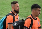 SHB Da Nang to test former Argentinian footballer