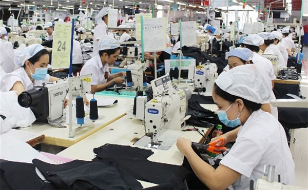 Vinatex, paradox, banks, credit growth cap, Vietnam economy, Vietnamnet bridge, English news about Vietnam, Vietnam news, news about Vietnam, English news, Vietnamnet news, latest news on Vietnam, Vietnam