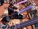 Festival to honour Vietnam's brocade culture