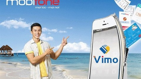 MobiFone stops providing Vimo e-wallet services, IT news, sci-tech news, vietnamnet bridge, english news, Vietnam news, news Vietnam, vietnamnet news, Vietnam net news, Vietnam latest news, Vietnam breaking news, vn news