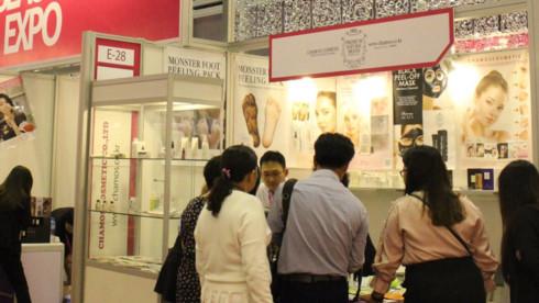 Korean companies keen on Vietnamese beauty market, vietnam economy, business news, vn news, vietnamnet bridge, english news, Vietnam news, news Vietnam, vietnamnet news, vn news, Vietnam net news, Vietnam latest news, Vietnam breaking news