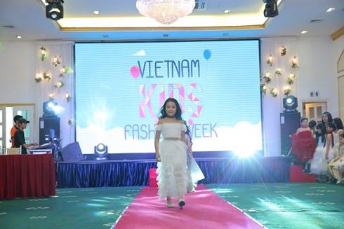 Vietnam Kids Fashion Week 2018 to open in Hanoi, entertainment events, entertainment news, entertainment activities, what's on, Vietnam culture, Vietnam tradition, vn news, Vietnam beauty, news Vietnam, Vietnam news, Vietnam net news, vietnamnet news, vie