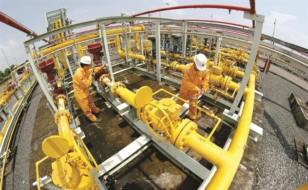 Foreign firms eye Vietnam's energy industry - News VietNamNet