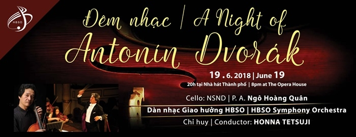 Events in Hanoi and HCMC on June 18-24