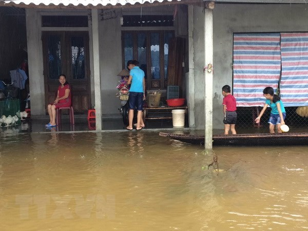 Government issues resolution on climate change adaptation