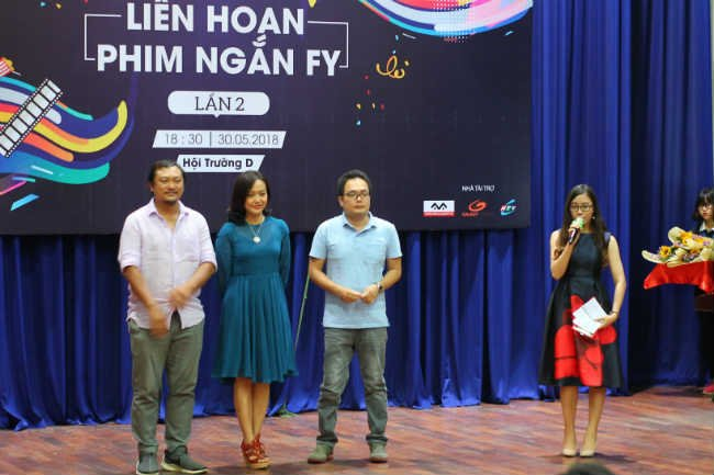 Second FY Film Fest launched in VN
