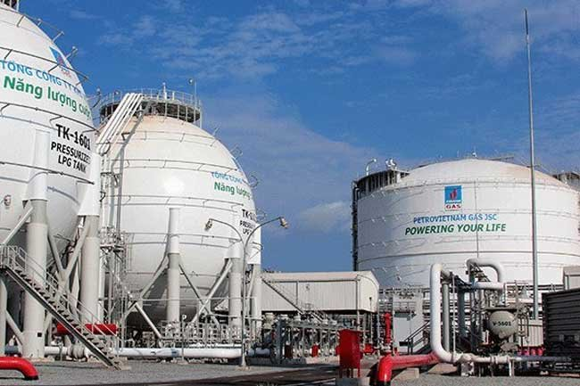 PV Gas to import natural gas, vietnam economy, business news, vn news, vietnamnet bridge, english news, Vietnam news, news Vietnam, vietnamnet news, vn news, Vietnam net news, Vietnam latest news, Vietnam breaking news