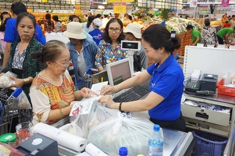 Local retailers to remain on top, vietnam economy, business news, vn news, vietnamnet bridge, english news, Vietnam news, news Vietnam, vietnamnet news, vn news, Vietnam net news, Vietnam latest news, Vietnam breaking news