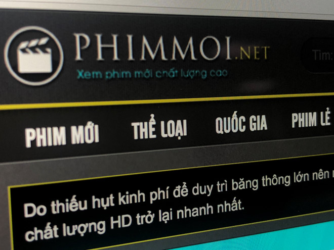 vietnam economy, business news, vn news, vietnamnet bridge, english news, Vietnam news, news Vietnam, vietnamnet news, vn news, Vietnam net news, Vietnam latest news, Vietnam breaking news, pirated websites, phimmoi.net, MIC