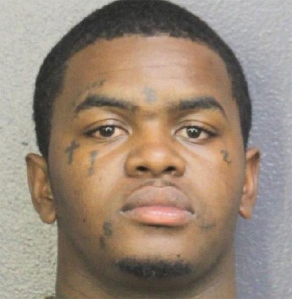 US rapper XXXTentacion, death, suspect arrested