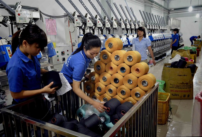 PM issues directive to better implement law on support for SMEs, vietnam economy, business news, vn news, vietnamnet bridge, english news, Vietnam news, news Vietnam, vietnamnet news, vn news, Vietnam net news, Vietnam latest news, Vietnam breaking news