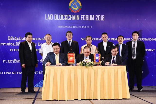 Laos to apply Vietnamese tech for e-governance, IT news, sci-tech news, vietnamnet bridge, english news, Vietnam news, news Vietnam, vietnamnet news, Vietnam net news, Vietnam latest news, Vietnam breaking news, vn news