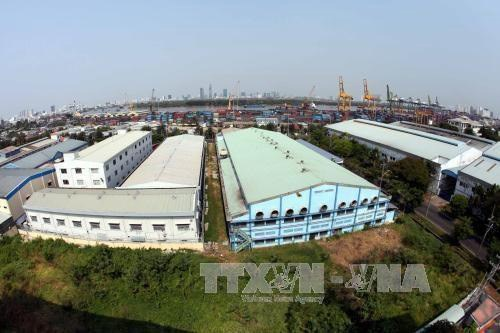 Vietnam's nascent industrial property market attractive to investors